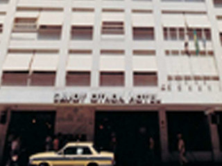 Urlaub Rio de Janeiro im Hotel Savoy Othon
