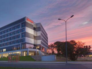 Urlaub Lublin im Hampton by Hilton Lublin