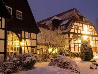 Bad Sassendorf im Der Schnitterhof