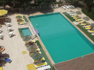 Urlaub Didim im Panormos Hotel