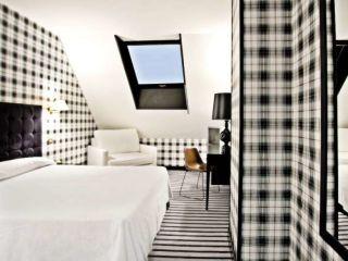 Oviedo im Hotel Clarin