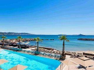 Urlaub Mandelieu-la-Napoule im Pullman Cannes Mandelieu Royal Casino