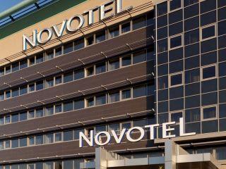 Urlaub Kayseri im Novotel Kayseri