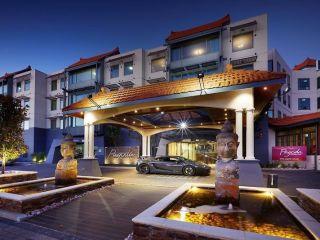 Como im Pagoda Resort & Spa