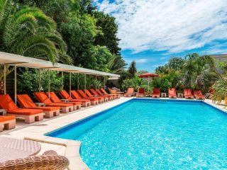 Urlaub Sainte-Maxime im Best Western Plus Hôtel Montfleuri