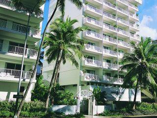 Honolulu im Aqua Oasis