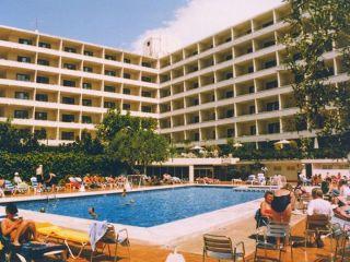 Urlaub Benidorm im Presidente Hotel