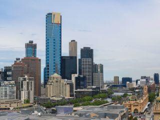Melbourne im Adina Apartment Hotel Melbourne on Flinders