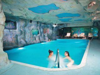 Urlaub Bursa im Almira Bursa