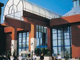 Urlaub Pamukkale im Spa Hotel Colossae Thermal