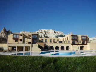 Urlaub Göreme im Tourist Cappadocia