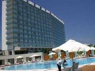Urlaub Eforie Nord im ANA Hotels Europa