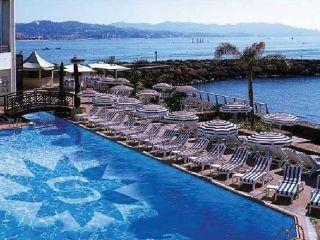 Mandelieu-la-Napoule im Pullman Cannes Mandelieu Royal Casino