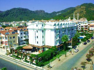 Urlaub Marmaris im Seray Deluxe Hotel