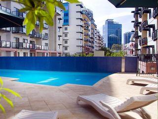Perth im Nesuto Mounts Bay Perth Apartment Hotel
