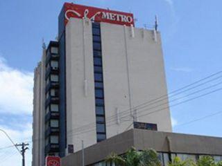 Perth im Metro Hotel Perth