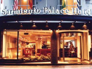 Buenos Aires im Sarmiento Palace