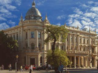 Urlaub Lublin im IBB Grand Hotel Lublinianka