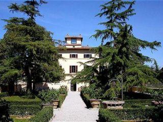 Urlaub Tavernelle im Relais Villa Monte Solare