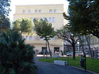 Urlaub Pescara im Ambra Palace