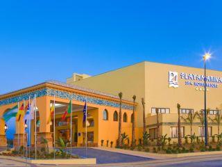 Urlaub Ayamonte im Playamarina Spa Hotel & Playamarina Apartments