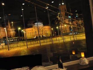 Chemnitz im Hotel An der Oper