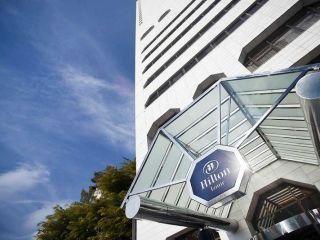 Urlaub Izmir im Hilton Izmir