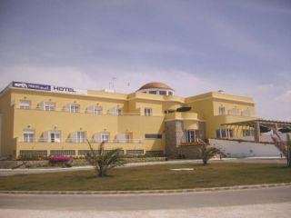 Urlaub Peniche im Pinhalmar Hotel