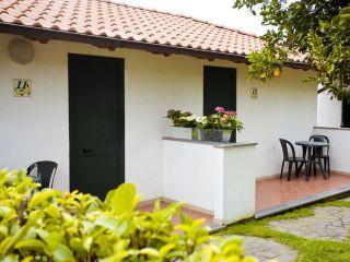 Urlaub Sant'Agnello im Esperidi Resort