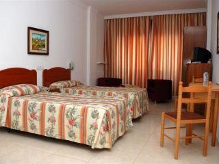 Las Palmas de Gran Canaria im Hotel Faycán