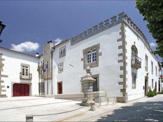 Viana do Castelo im Estalagem Casa Melo Alvim
