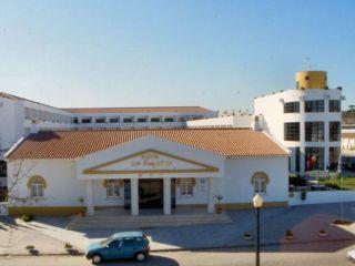 Urlaub Évora im Hotel Dom Fernando