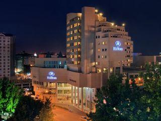 Urlaub Kayseri im Wyndham Grand Kayseri