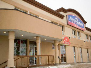 Urlaub Winnipeg im Howard Johnson Express Inn - Winnipeg West