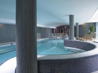 Cork im The Maryborough Hotel and Spa