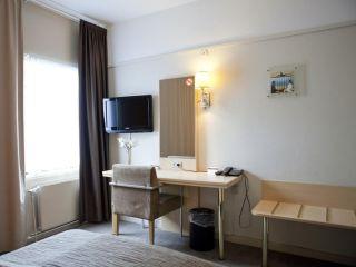 Kopenhagen im Hotel Østerport