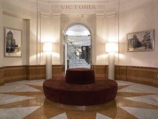 Granada im NH Collection Granada Victoria