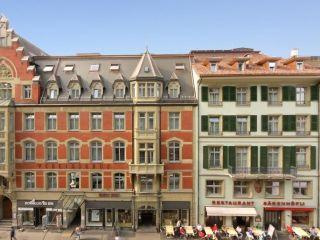 Bern im Kreuz Bern Modern City Hotel