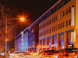 Urlaub Hannover im Best Western Hotel Hannover-City