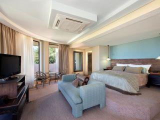 Windhoek im Windhoek Country Club Resort