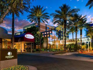 Urlaub Phoenix im DoubleTree Suites by Hilton Hotel Phoenix