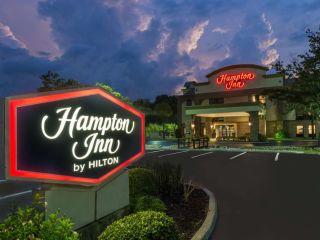 Bonita Springs im Hampton Inn Bonita Springs/Naples North