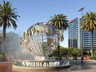 Universal City im Hilton Los Angeles/Universal City