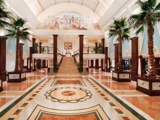 Urlaub Nassau im British Colonial Hilton