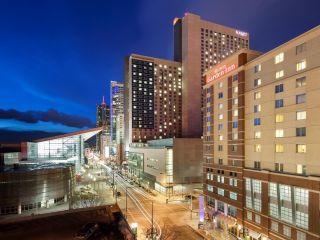 Urlaub Denver im Hilton Garden Inn Denver Downtown