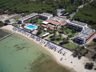 Alghero im Hotel Portoconte