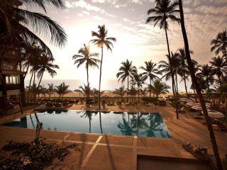 Mumbai im Novotel Mumbai Juhu Beach