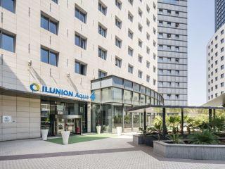 Urlaub Valencia im Hotel ILUNION Aqua 4