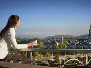 Bern im Allegro Bern