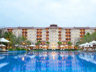 Urlaub Da Nang im Vinpearl Luxury Da Nang